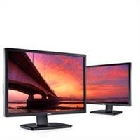 Dell UltraSharp U2412M - LED-skärm - 24-tum