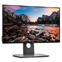 Dell UltraSharp 24 InfinityEdge skärm : U2417H