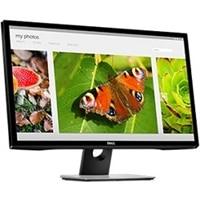 Bildskärmen UltraHD 4K Dell 28 : S2817Q