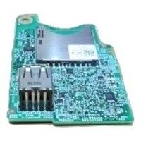 Dell Internal Dual SD Module - Kortläsare (SD)