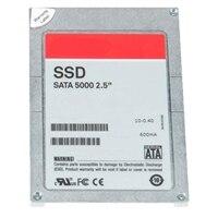128GB bärbar Solid State-hårddisk