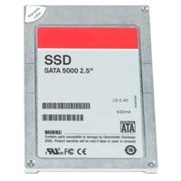 Dell - halvledarenhet - 256 GB