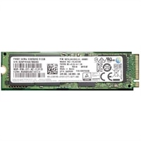 Dell 512 GB Solid State-disk M.2 PCIe Serial ATA Enhet