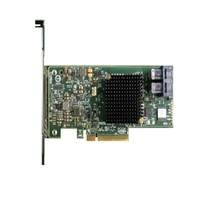 Dell MegaRAID SAS 9341-8i 12Gb/s PCIe SATA/SAS controller