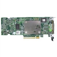 Dell PERC H830 RAID Adapter för Extern MD14XX Only, 2 Gbit/s NV cacheminne, låg profil, kundpaket