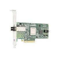 Dell Emulex LPE12000 Single Channel 8Gb PCIe värdbussadapter, låg profil, kundpaket