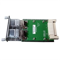 PCT 62xx 48Gbit/s stapling moduler innefattar 1 m stapling kabel - paket