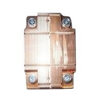 Värmekit, upp till 120W, för FC430 installeras av kunden