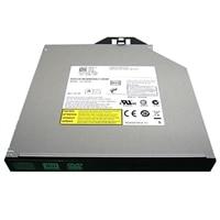 Dell DVD+/-RW, SATA, Internal, R630, CusKit