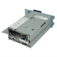 Dell PowerVault LTO-6 - Bandenhet - LTO Ultrium - Ultrium 6 - Fibre Channel - intern