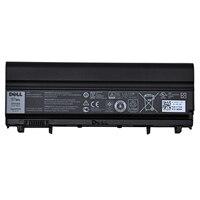 Dell 9-cells 97 W/hr primär Batteri för Dell Latitude E5440/E5540 bärbara dator
