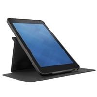 Dell Venue Rotating Folio - Vikbart fodral för surfplatta - för Venue 8 Pro (5855)