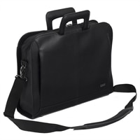 Targus Executive Topload Laptop Case - Laptop-väska - 15.6-tum