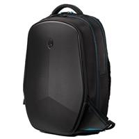 """Alienware Vindicator Backpack V2.0 - Ryggsäck för bärbar dator - 17.3"""" - svart"""