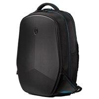 """Alienware Vindicator Backpack V2.0 - Ryggsäck för bärbar dator - 15"""" - svart"""