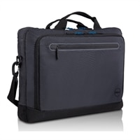 Dell Urban Briefcase - Laptop-väska - 15.6-tum - asfalt - för Latitude 3480, 3580; Precision 3520