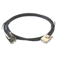 Dell extern Perc kontakter kabel , 4m