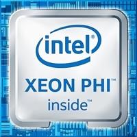 Processorkort Xeon Phi Coprocessor 3120P - för PowerEdge R730