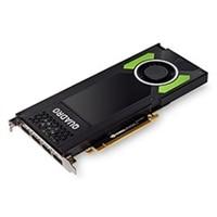 Dell NVIDIA Quadro P4000 grafikkort-8 GB