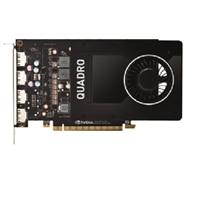 NVIDIA Quadro P2000, 5GB, 4 DP, (Precision)(kundpaket)