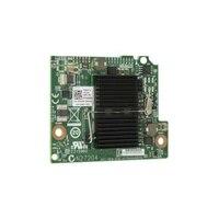 Dell fyra portar 10 Gigabit KR Blade Qlogic 57840S nätverksdotterkort, kundpaket