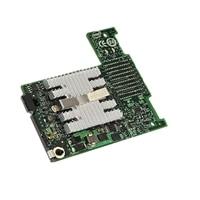 Dell Intel 10GbE -x/k, dubbla portar I/O kort för M-Series Blades
