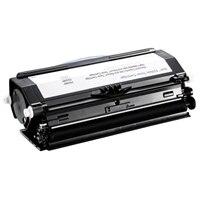 Dell - 3330dn - Svart - Använd och återlämna - tonerkassett med högupplösta kapacitet - 14 000 sidors