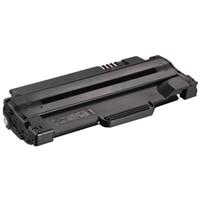 Dell 1130 hög kapacitet svart tonerkassett paket