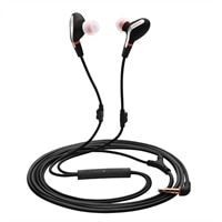 Jabra Vox - Headset - inuti örat
