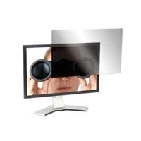 "Targus Privacy Screen 22"" Widescreen (16:10) - Sekretessfilter till bärbar dator - svart, transparent"