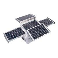 Dell Solar e Power Cube 1500 - Solcellsladdare - 1500-watt 55 Ah