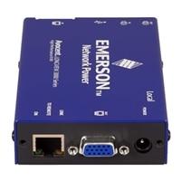 Avocent LongView 3000 Series - Förlängare för tangentbord/video/mus/USB - USB - upp till 300 m