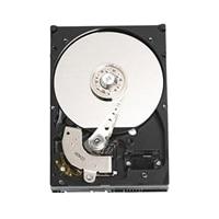 戴尔5,400 RPM SATA 3 硬盘 - 1 TB