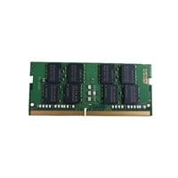 Dell 記憶體升級版 - 8GB - 2Rx8 DDR4 SODIMM 2133MHz