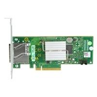 Dell SAS 6Gbps HBA 外接控制器卡