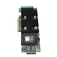 Dell PERC H730 RAID 控制器,含 1 GB NV快取記憶體