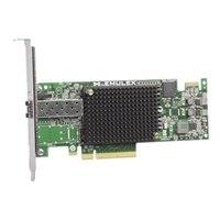 Dell Emulex LPE-16000 Single Port 16Gb 光纖通道主機匯流排配接卡