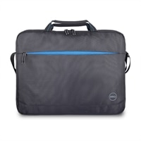 Dell Essential Briefcase - 筆記本便攜包 - 15.6-英寸 - 黑, 藍色調