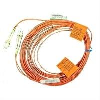 Dell 多重模式 LC/LC 光纖纜線 - 10 公尺