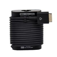 Dell 平板電腦電源整流器 (隨附 USB 傳輸線) - 30 瓦