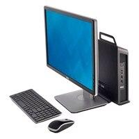 Dell OptiPlex Micro 多合一電腦掛載配件
