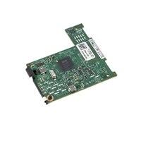 Dell Intel i350 四連接埠 1 Gigabit Serdes Mezz 卡 for M-Series Blades, Customer Install
