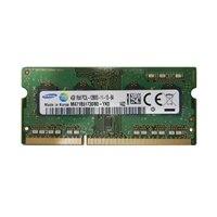 Dell 記憶體升級版 - 4GB – 1RX8 DDR3L SODIMM 1600 MHz