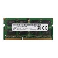 Dell 記憶體升級版 - 8GB – 2RX8 DDR3L SODIMM 1600 MHz
