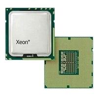 英特爾 至強 E5-2665 - 2.4 GHz - 8 核 - 16個線程 - 20 MB 快取 -用於 PowerEdge R620, R720