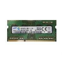 Dell 記憶體升級版 - 4 GB - 1Rx8 DDR3 SODIMM 1600 MHz