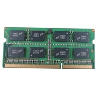 Dell 8GB 認證記憶體模組 - DDR3L SODIMM 1600MHz 2RX8 Non-ECC