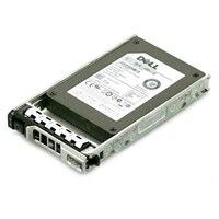 Dell 3.2 TB PowerEdge NVMe Express 快閃記憶體 PCIe 2.5in 硬碟 固態硬碟 混用 - PM1725