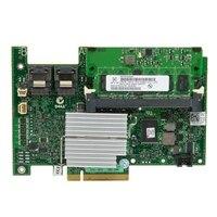 PERC H700 整合式 RAID 控制器,適用於 Dell PowerEdge M910/R810/R815/R910 伺服器
