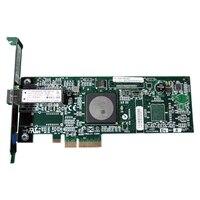 Dell Emulex LPE1150 1連接埠 4GB 光纖通道主機匯流排配接卡